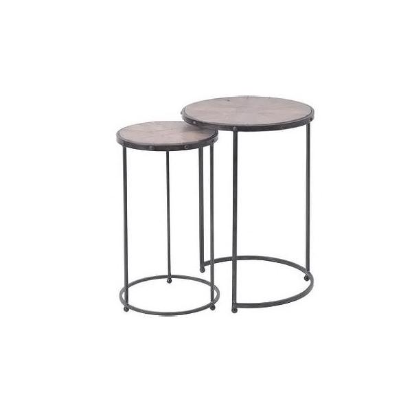 Кофейный столик-0
