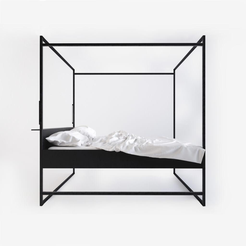 Кровать B5-0