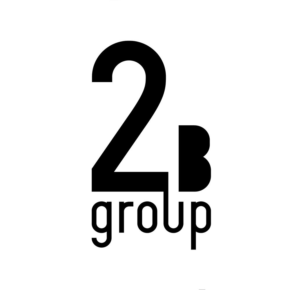 2B лого
